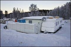 spiketält Bönnäsets camping - Skillingsfors