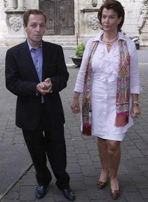 Albert Solà Jiménez - Ingrid Sartiau