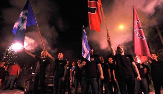 Golden-Dawn-party-members-