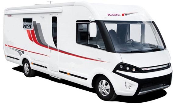 Travel Master Integrated 810 LT