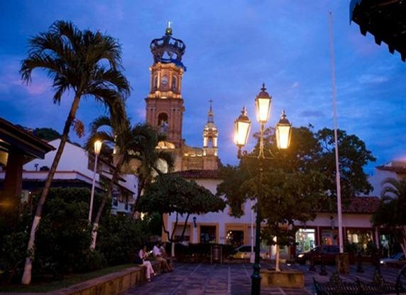 pto gall Iglesia de Nuestra Señora de Guadalupe
