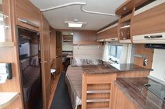 Knaus Exclusive 790 UFK 2013-