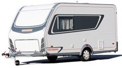 Weinsberg Cara One 400 LK.-