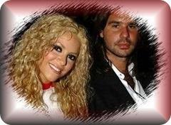 DelaRúa Shakira