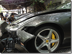 Ferrari de Worayuth Yoovidhya