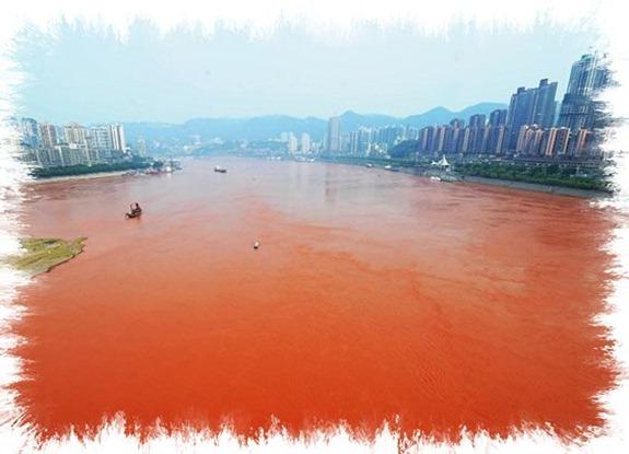 yangtse red