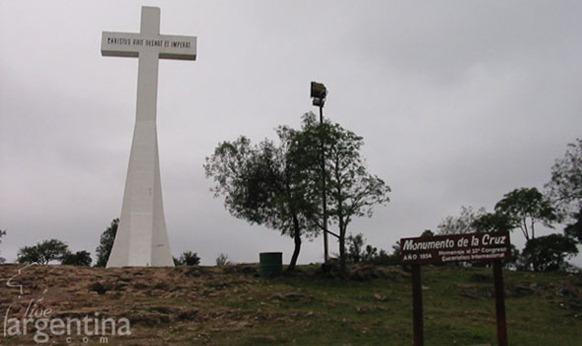CerrodelaCruzVillaCarlosPaz
