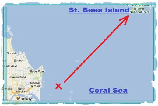 St_Bees_Island