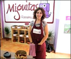 Charo_propietaria_pastelería_Miguitas