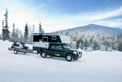 Polar camper 4.0 test husbilhusvagn