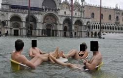 Pza s marcos venecia foto Lugi Costantini-
