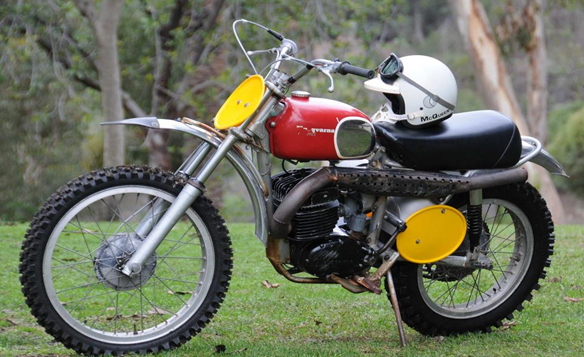 Steve_McQueen's_Husqvarna_to_headline_Bonhams_Las_Vegas_Motorcycle_Auction