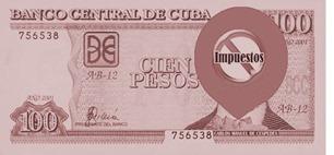 cien pesos