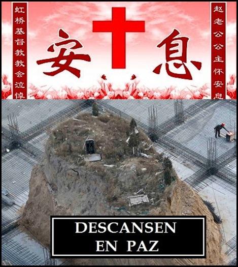 Taiyuan - tumbas