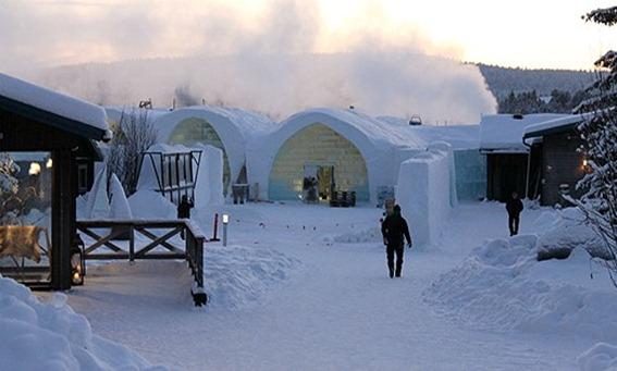 ishotellet i jukkasjärvi 2012