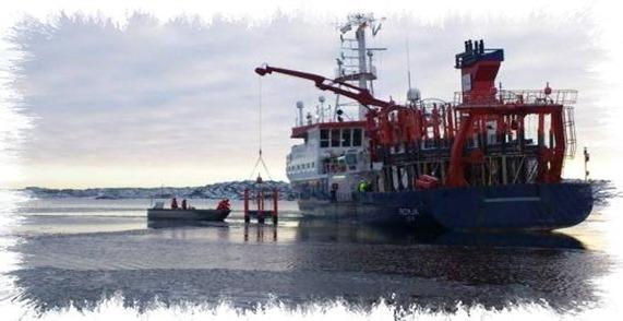 Buscan respuesta del futuro del mar en Lysekil