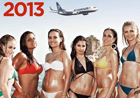 Ryanair_hostess2013