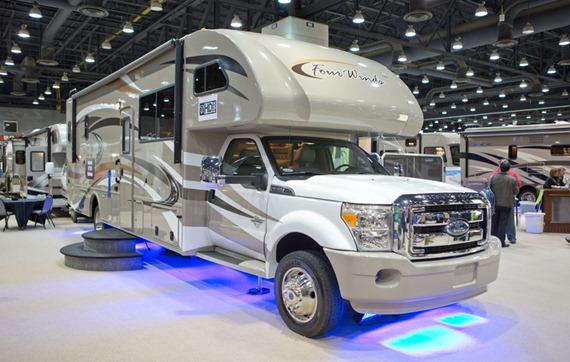 TMC-FourWinds $135,000.