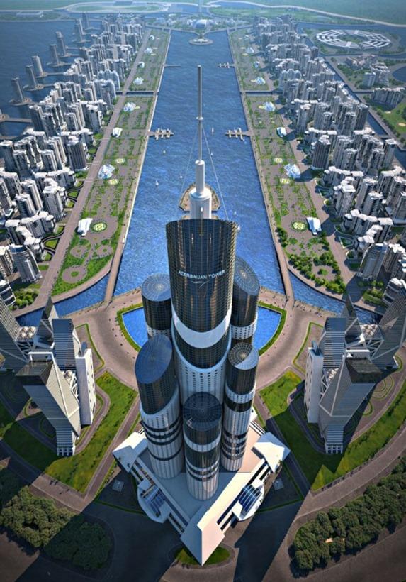 worlds-tallest-building-azerbaijan-tower--