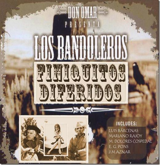 Los-Bandoleros