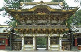 Nikko_Toshogu_Yomeimon