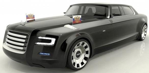 Putin-Limousine-1