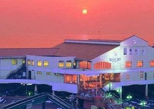 seaport hotel kashiwazaki