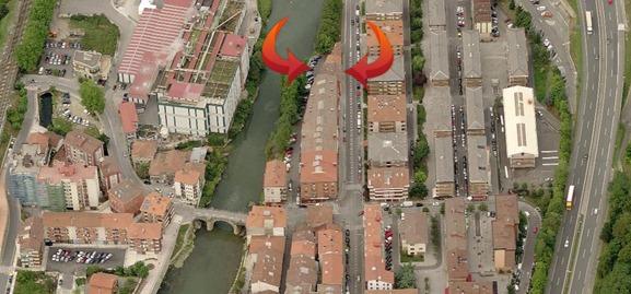 villabona---1 -río oria, papelera portu