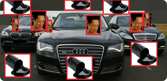 Audi-BMW-Mercedes