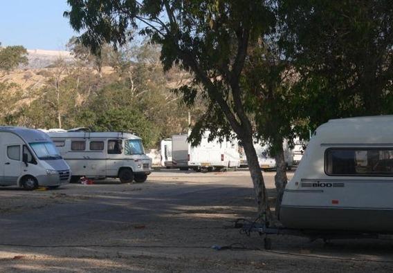 camping Agadir--