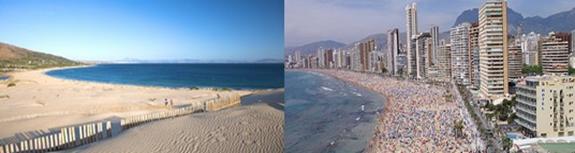 España_antes_y_después