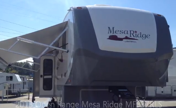 mesa_ridge