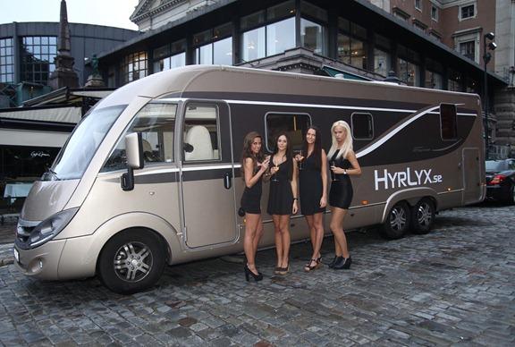 HYRLYX