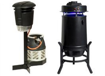 MOSQUITO POWER TRAP