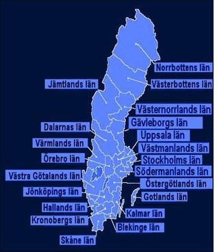 condados