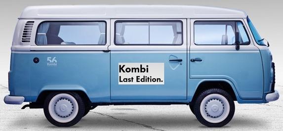 vw last edition