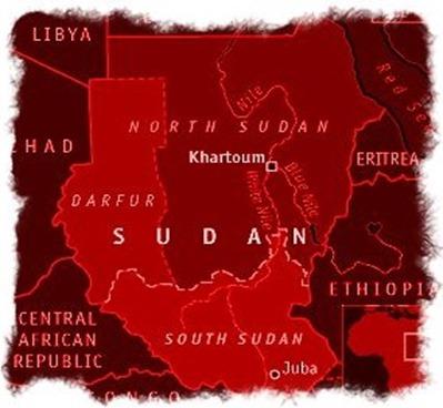 SudanMap