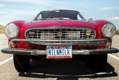 volvop1800 Record breaking Volvo cracks 3 million miles during Alaskan drive