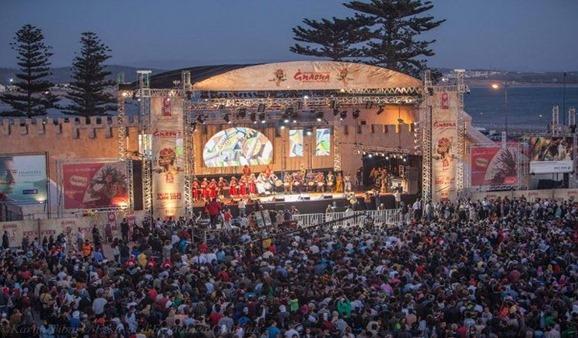 Festival Gnaoua d'Essaouira