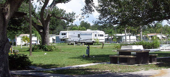 Oak Haven Mobile Home RV Park-