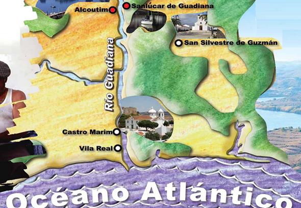 Sanlúcar_de_Guadiana_–_Alcoutim_ _río_Guadiana_-_mapa