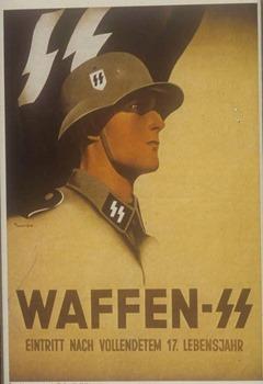 waffen-ss -a