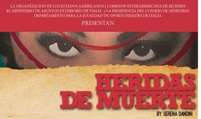 HERIDAS DE MUERTE