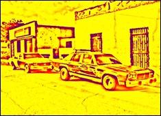 coches viejos venezuela