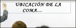 La_importancis_de_la_coma