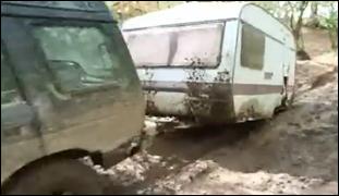 husvagn-