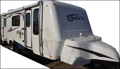2014__Bigfoot_Travel_Trailer_25b25rq___$49,995_en_Boardman_Motors-