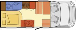 DETHLLEFS advantage t6701--
