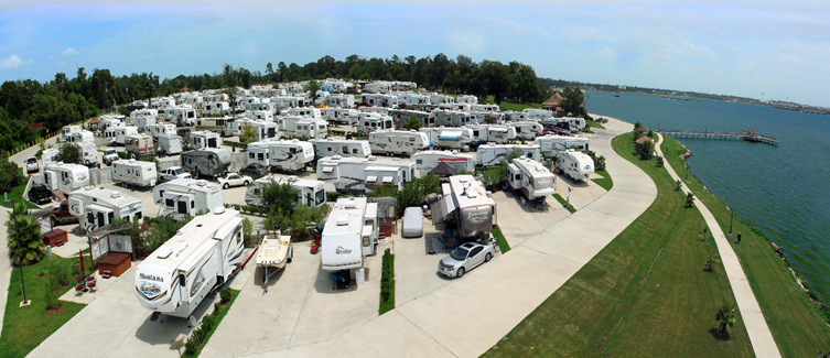 Top Waterfront Rv Parks El Rastreador De Noticias