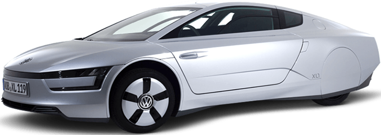 VW XL 1 ) (